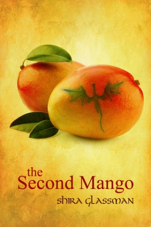 The Second Mango cover