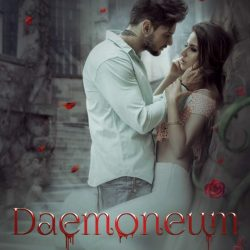 #CoverReveal: DAEMONEUM by Laney McMann