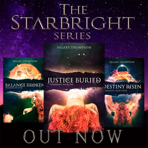 Starbright Out Now