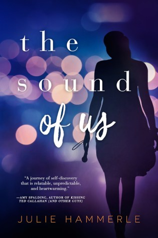 #BookReview: THE SOUND OF US by Julie Hammerle