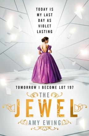 The Jewel cover
