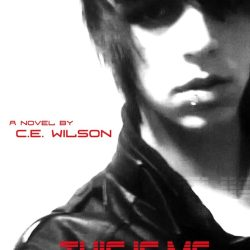 #CoverReveal: THIS IS ME. by C.E. Wilson