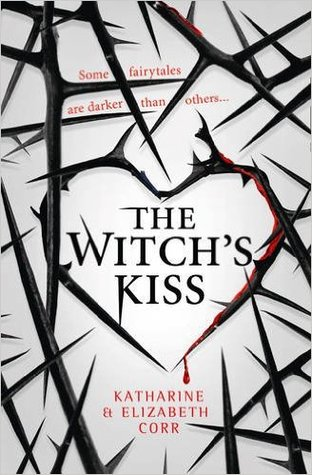 #BookReview: THE WITCH'S KISS by Katharine and Elizabeth Corr