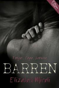 Barren cover