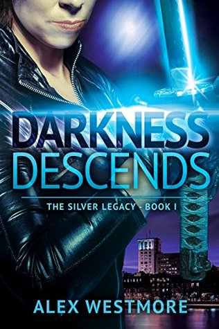 Darkness Descends cover