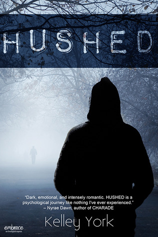 Hushed cover