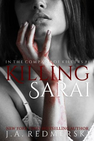 Killing Sarai cover