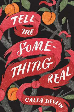 Tell Me Something Real cover