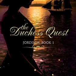#Spotlight + #Giveaway: THE DUCHESS QUEST by C.K. Brooke