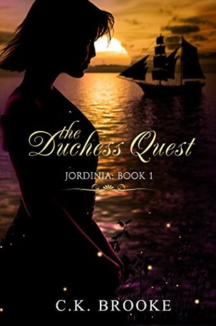 The Duchess Quest cover
