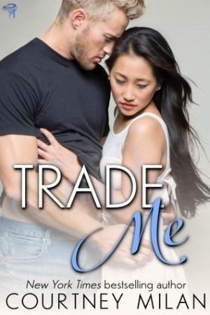 Trade Me cover