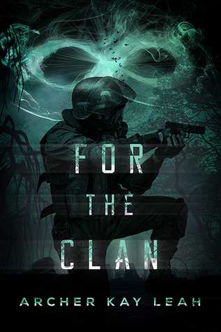 #BookReview: FOR THE CLAN by Archer Kay Leah