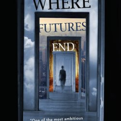 Guest #BookReview: WHERE FUTURES END by Parker Peevyhouse