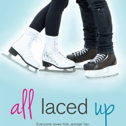 #Excerpt: ALL LACED UP by Erin Fletcher