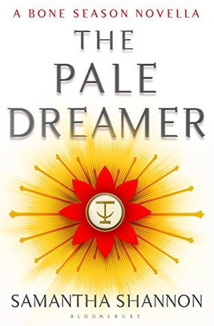 #BookReview: THE PALE DREAMER by Samantha Shannon