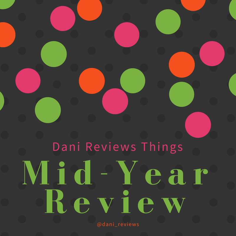 Mid-Year Review: January-June 2017