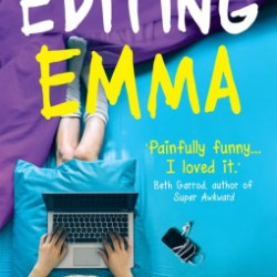#BookReview: EDITING EMMA by Chloe Seager