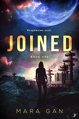#BookReview: JOINED by Mara Gan