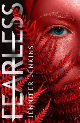 #BookReview: FEARLESS by Jennifer Jenkins