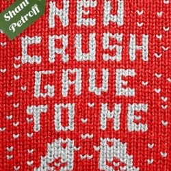 #BookReview: MY NEW CRUSH GAVE TO ME by Shani Petroff