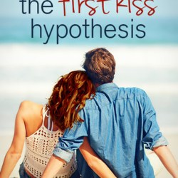 #BookReview: THE FIRST KISS HYPOTHESIS by Christina Mandelski