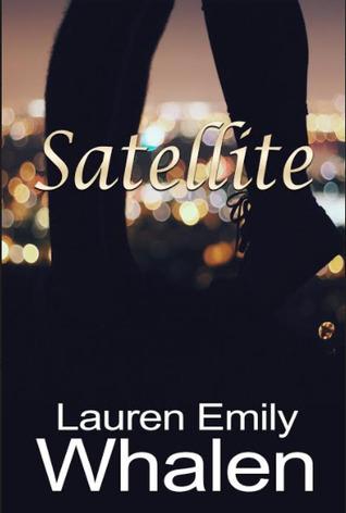 #GuestPost: Top 10 Ballet-Themed YA Novels by Lauren Emily Whalen, author of SATELLITE