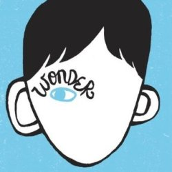 #BookReview: WONDER by R.J. Palacio