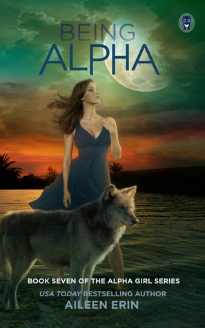 Being Alpha cover