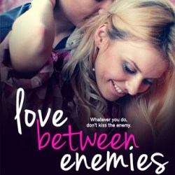 #GuestPost: LOVE BETWEEN ENEMIES author Molly E. Lee's Top 5 Anticipated Books of 2018