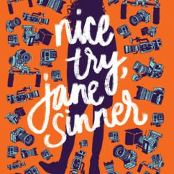 #SST #Interview: NICE TRY, JANE SINNER by Lianne Oelke