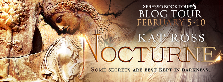 #BookReview: NOCTURNE by Kat Ross