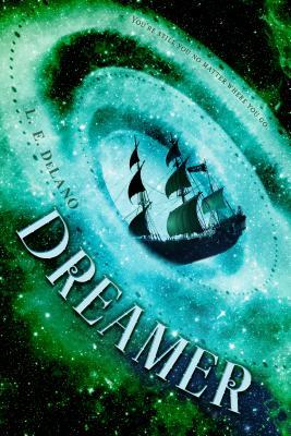 #Interview: DREAMER by L.E. DeLano