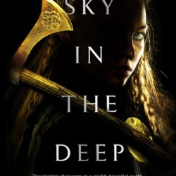 #SST #BookReview: SKY IN THE DEEP by Adrienne Young