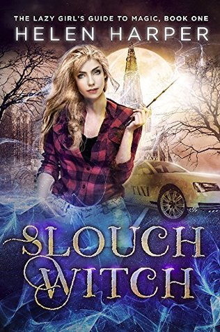 Slouch Witch cover