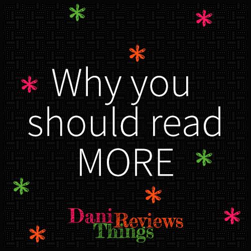 3 Good Reasons Why You Should Read More Novels