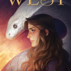 Happy #BookBirthday with an #Excerpt + #Giveaway: WEST by Edith Pattou