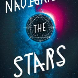 #BookReview: NAVIGATING THE STARS by Maria V. Snyder