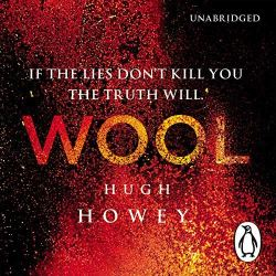 #BookReview: WOOL (Silo #1) by Hugh Howey