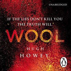 #BookReview: WOOL (Silo #1) by Hugh Howey