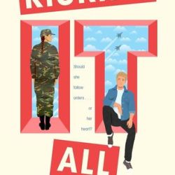 #BookReview + #Giveaway: RISKING IT ALL by S.M. Koz