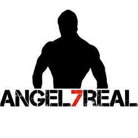 Angel7real entrenador personal recomendado por Heroe Fitness