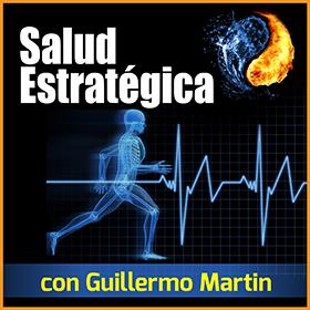 Salud Estratégica de Guillermo Martín