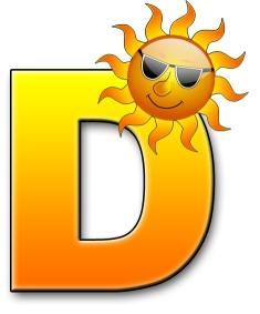 VitaminD-Sun