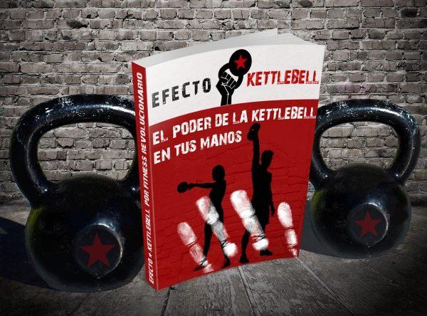Efecto Kettlebell todo sobre el entrenamiento con kettlebells para fortalecer manos y antebrazos
