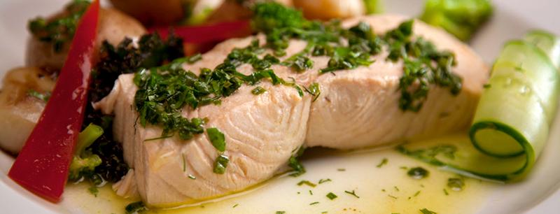 Dieta cetogénica mediterránea