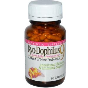 Mejor probiotico para perder peso