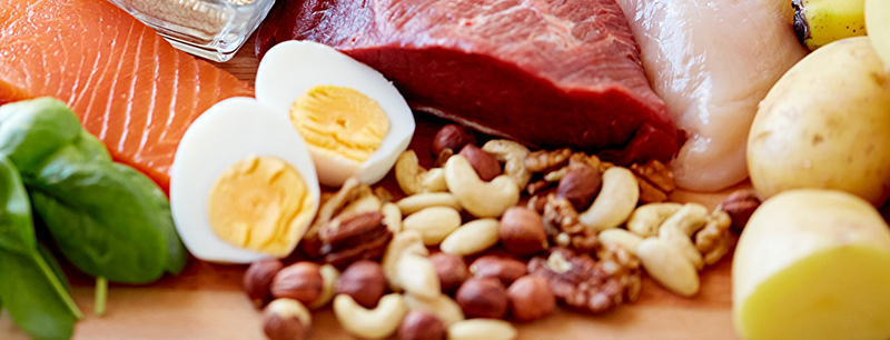 dieta cíclica cetogénica ejemplo plan de comidas