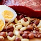 Ejemplo de dieta cetogenica para adelgazar