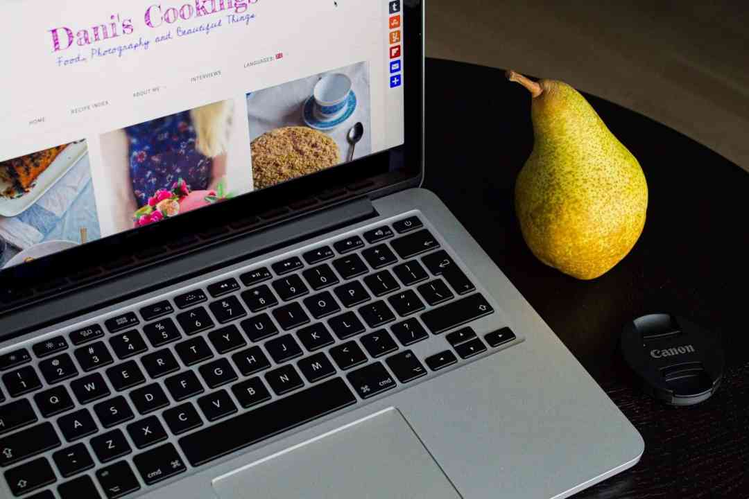 Dani's Cookings Blogging Resources