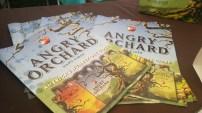 Samuel Adams Apple CIder - Angry Orchard